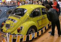 Dr Who Beetle ?