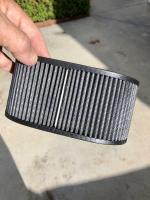 CB Air filters
