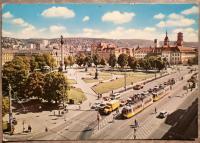 Stuttgart Schloßplatz
