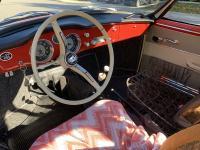 64 Ghia interior