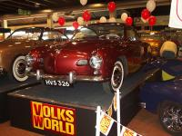 Volksworld Show 2005