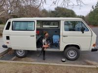 1990 Syncro Tin Top