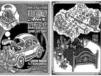 John Muir Illustrations