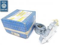 VW packaging design