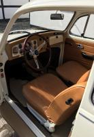 VW 1968 interior