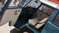 1969 VW DOUBLECAB BAY WINDOW