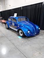 Lighten Bug Grand National Roadster Show 2020