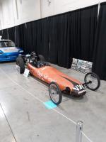 Little but Quick 2020 Nationa Roadster Show