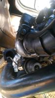 Turbo drain 1.2