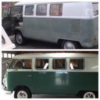 1965 Standard Microbus