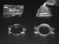 Exhaust Donut / Clamp Kit Comparison