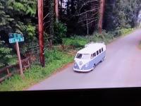 HgTV Bus