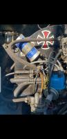 '57 motor