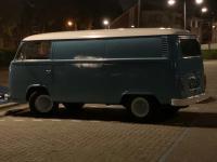 Ocean night shot Nieuwkoop