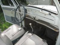 1960 Beetle Dash