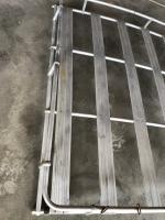 Carrosserie grogg squareback roof rack
