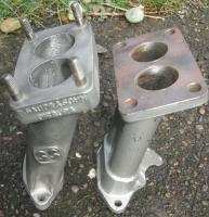 Aluminum vs Steel Intake Manifolds