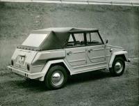 VW The THING 181 Safari