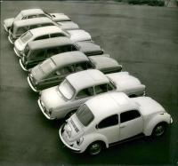VW Sunroof Line-up