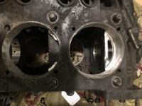 Align Bore, Line Bore, Machine 88 bore, thrust, full flow tapped