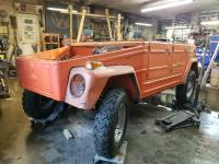 Lifted '73 Thing