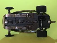 Aurora A/FX Model Motoring VW Bug HO Scale Slot Car