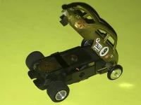 Aurora A/FX Model Motoring VW Bug HO Scale Slot Car