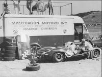 Masterson Motors Inc. Racing Division