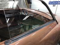 dave's '58 ghia restoration'