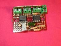 6 Volt Regulator Circuit Board