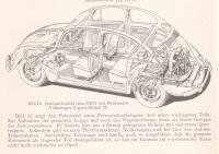 1953 Beetle - Export model