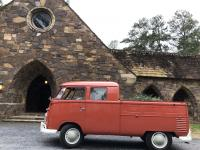 61 sealing wax red doublecab