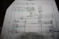 subaru fuel pump wiring
