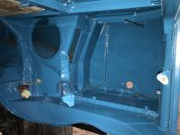 1978 transporter restoration