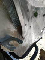1303s rust repair