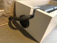 Eberspacher Gator Heater Install