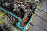 sealing aircraft engine