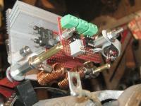 6 Volt Electronic Regulator Beetle