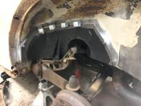 '66 rear body mount wheel well