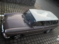 my nutria brown 1500 S squareback new pics