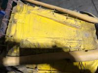 Mastercraft seat rebuild