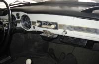 1966 Karmann Ghia Dash Trim Molding