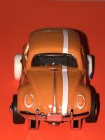 Auto World Dash T Jet VW BUG HO Scale Slot Car