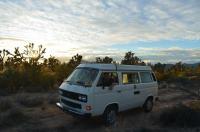 North of Wickenburg AZ