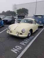 356 in parking lot