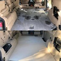 Eurovan GLS to MV conversion
