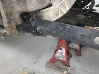 Rear torsion renewed