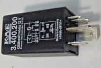 VW diesel glow plug relay pins