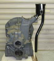 Porsche Oil Filler adapter 36hp