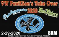 Pandraggers pavilions take over 2/29/2020